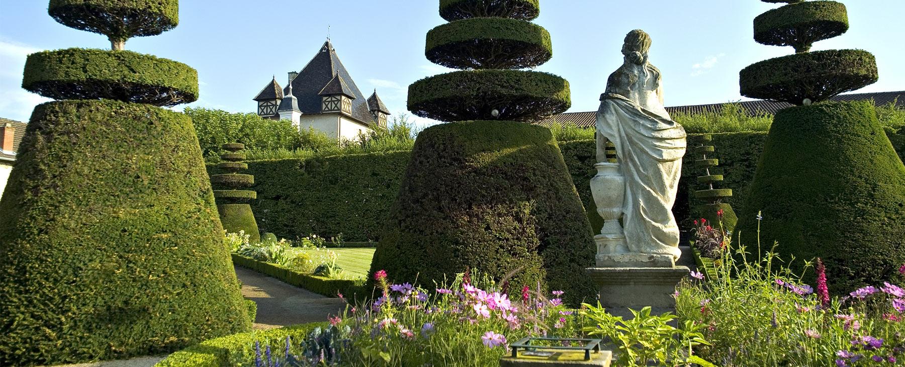 parcs lyon : rhône tourisme, parcs urbains ou jardins à lyon et