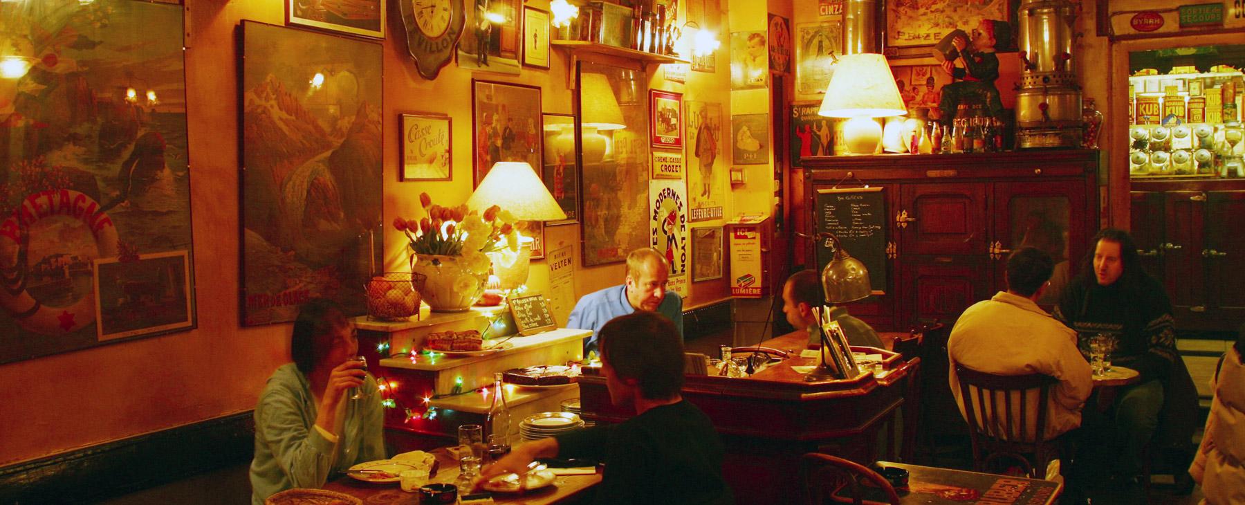 Restaurant Beaujolais : Rhône Tourisme, restaurants dans le Beaujolais