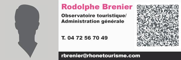 office de tourisme lyon organigramme